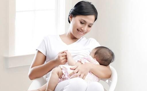 Thuốc chống chỉ định với phụ nữ có thai và cho con bú
