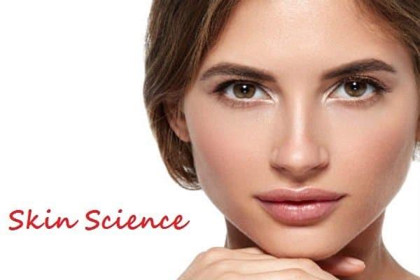 Kem dưỡng da thương hiệu Skin Science