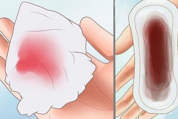 Uống thuốc tránh thai bị ra máu