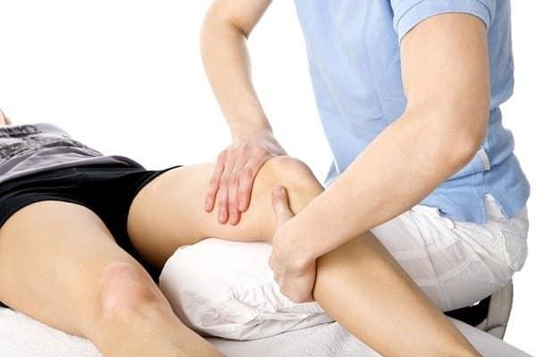 Vật lý trị liệu phục hồi vận động khớp