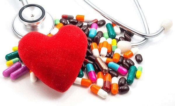 Thuốc giúp giảm co bóp cơ tim và chậm nhịp tim để tim có thể bơm máu tốt hơn