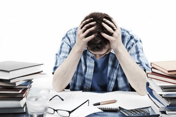 Căng thẳng tâm lý gây hoang tưởng