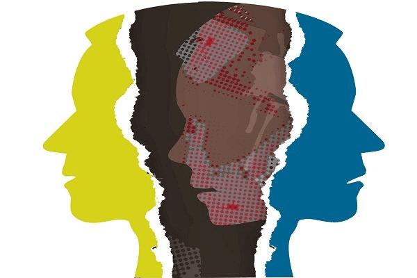 Tâm thần phân liệt có thể gây ra triệu chứng hoang tưởng