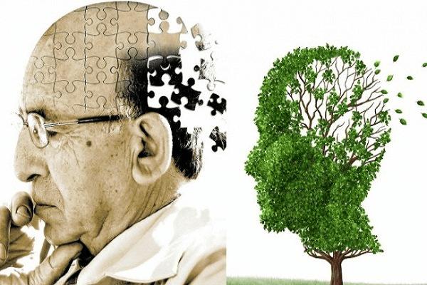 Bệnh Alzheimer làm suy giảm trí nhớ gây hoang tưởng