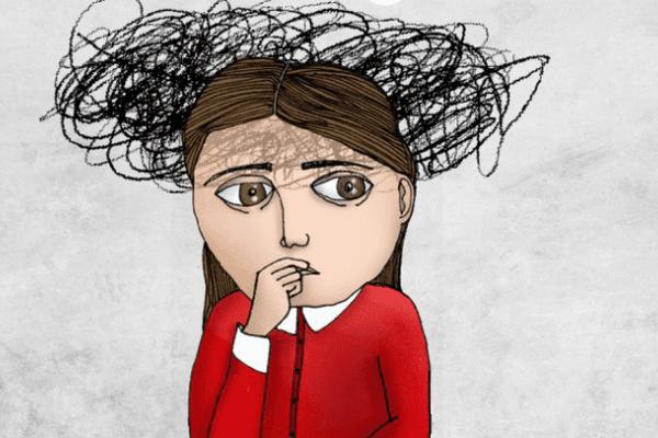 Stress có thể làm tăng nguy cơ mắc bệnh