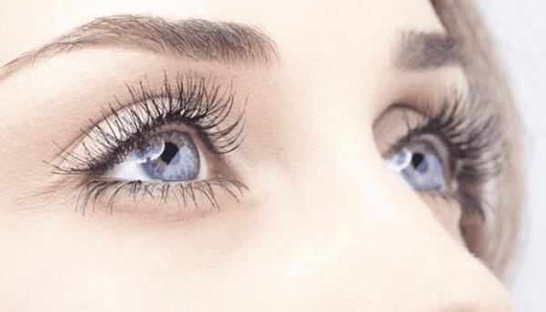 Cải xanh tốt cho thị giác của bạn