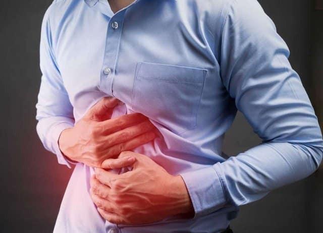 Hoàng liên ô rô có tác dụng trong một số bệnh ở đường tiêu hóa