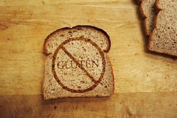không dung nạp gluten