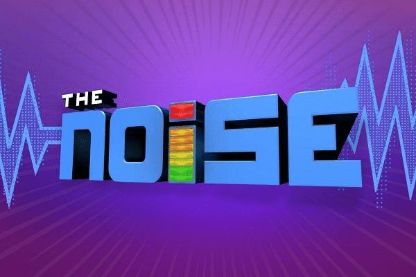 Tiếng ồn trong cuộc sống