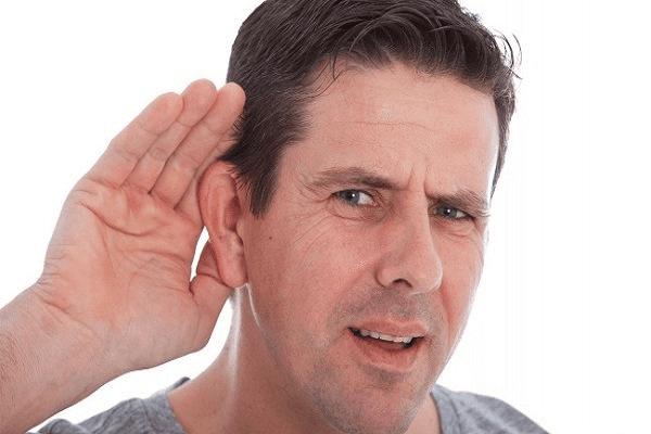 Suy giảm thính lực