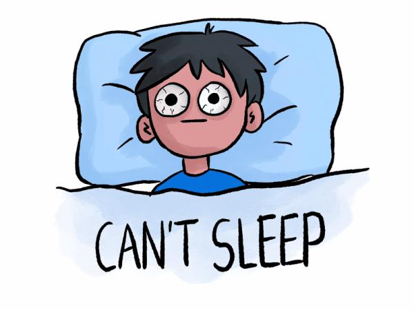 Mất ngủ có phải là một căn bệnh