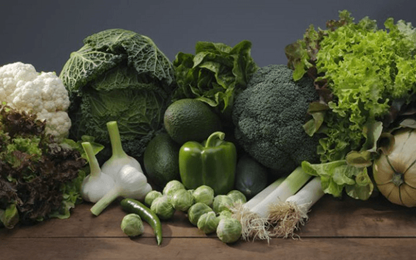 Những thực phẩm mà bạn nên ăn khi bị suy tuyến thận giáp