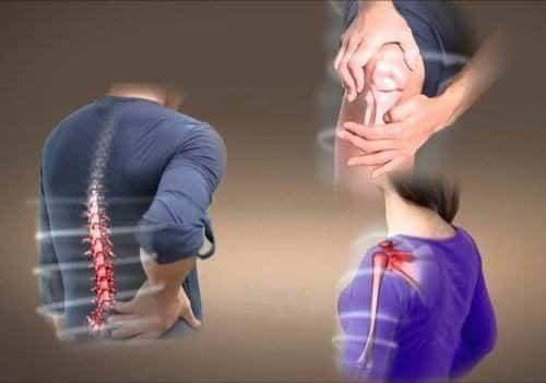 Mỏi cơ là một trong những tác dụng phụ thường gahwjp khi dùng thuốc