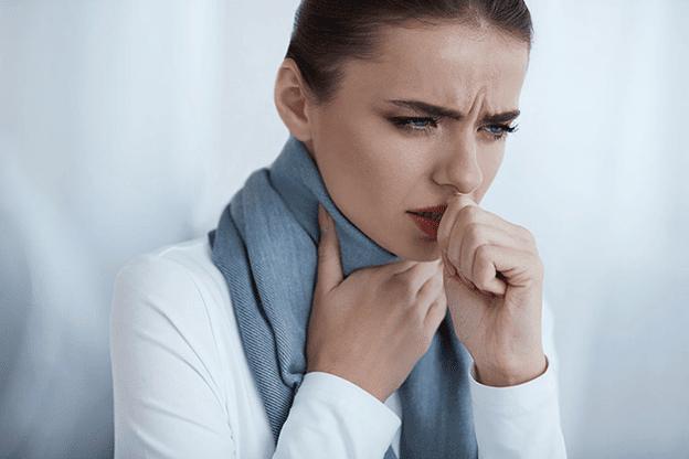 Neo Codion được dùng để điều trị triệu chứng ho khan ở người lớn