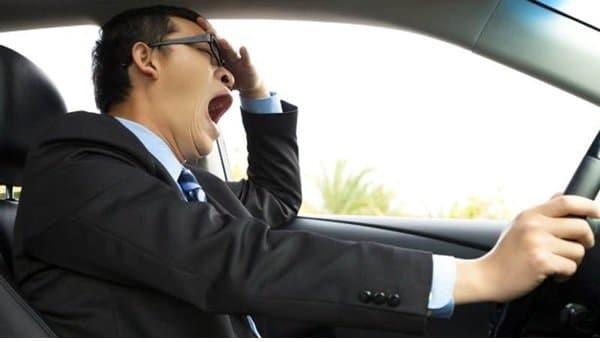 Người vận hành phương tiện giao thông cần thận trọng khi sử dụng thuốc Neo Codion