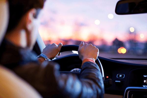 Người đang lái xe không nên dùng thuốc Myonal