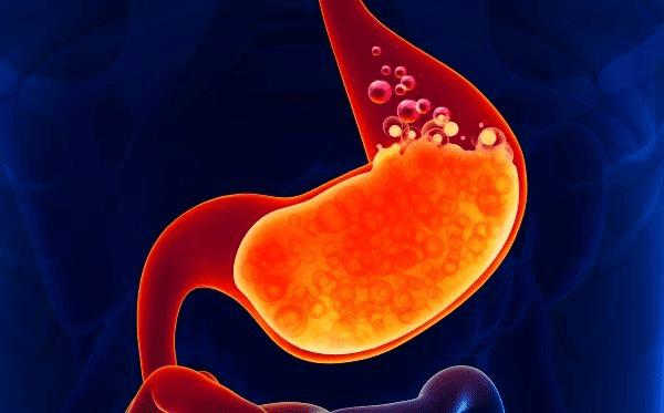 Nếu trào ngược dạ dày thực quản xảy ra thường xuyên sẽ gây ra biến chứng tổn thương niêm mạc thực quản