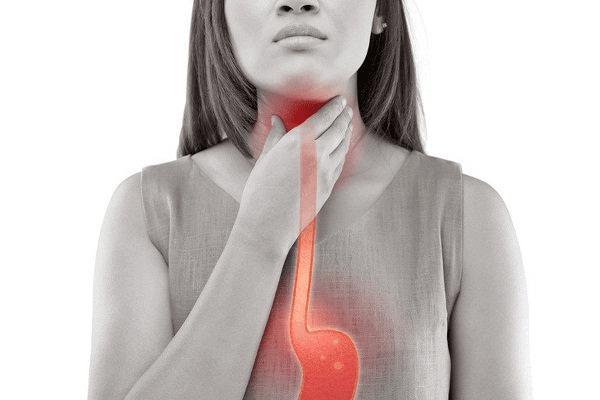 Bệnh viêm thực quản tăng bạch cầu ái toan ngày càng phổ biến