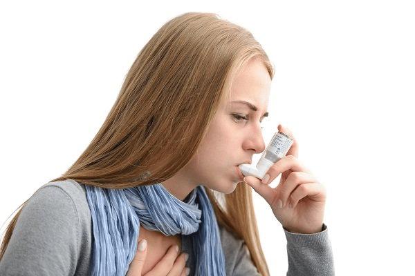 Hen suyễn có thể là một yếu tố nguy cơ của viêm thực quản tăng bạch cầu ái toan