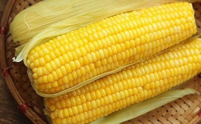 Ngô Ngọt (Sweet Corn)