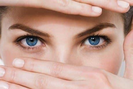 Quả nhãn chứa nhiều Riboflavin tốt cho mắt