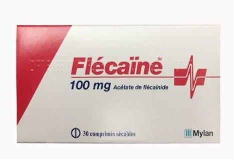 Thuốc Flecainide