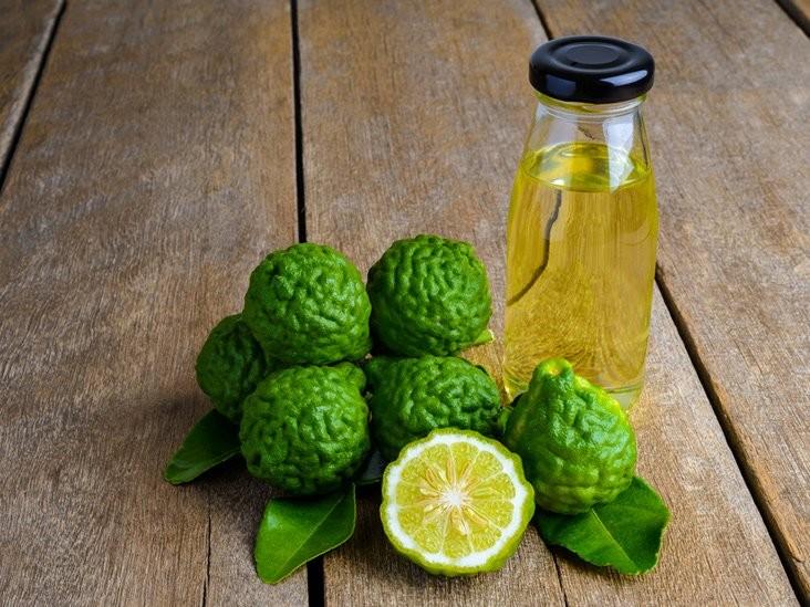 Lá và quả có tác dụng kích thích, hỗ trợ tiêu hóa