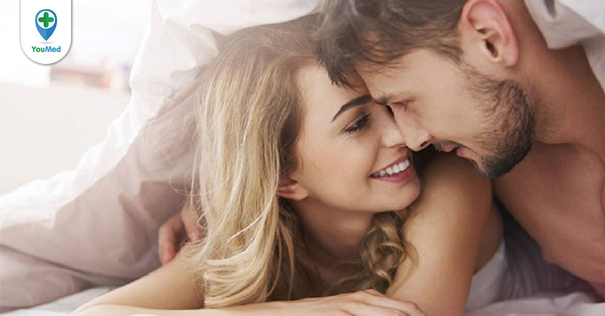 Tình dục an toàn là gì? Các biện pháp quan hệ tình dục an toàn