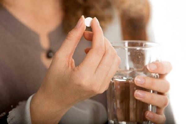 Thời gian hành kinh trở lại sẽ tùy thuộc vào cơ địa và loại thuốc làm ngưng kinh nguyệt tạm thời (Ảnh: Internet)
