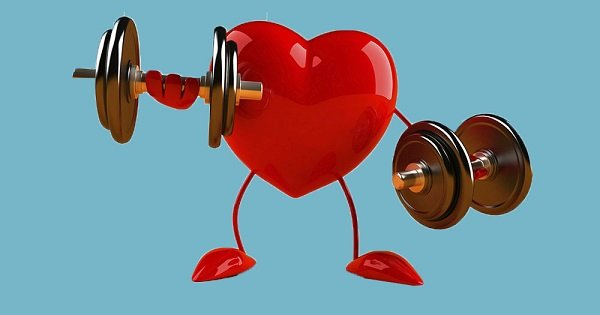 Bài tập nào giúp tăng cường sức khỏe trái tim hiệu quả