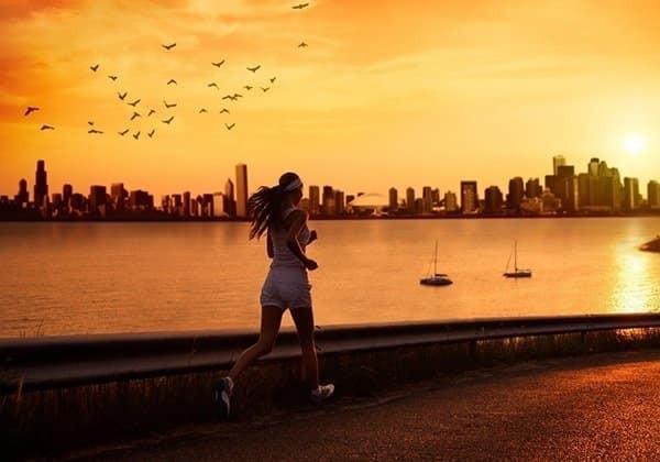 Duy trì tập luyện đều đặn mỗi ngày để cải thiện sức khỏe trái tim