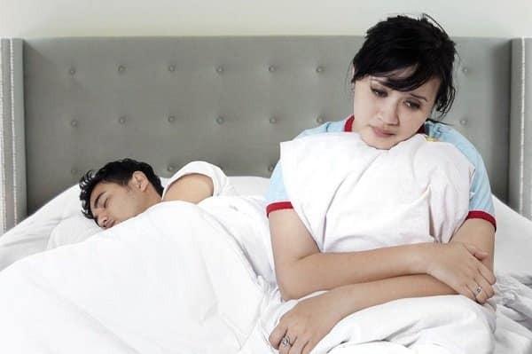 Nguyên nhân gây lãnh cảm ở phụ nữ còn xuất phát từ người nam giới