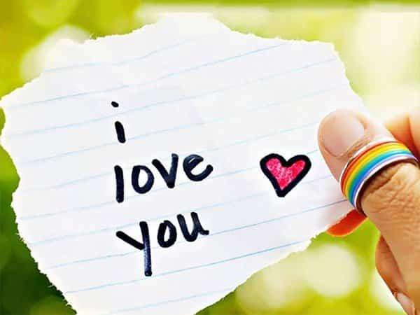 Giai đoạn trái tim bắt đầu loạn nhịp và biết yêu