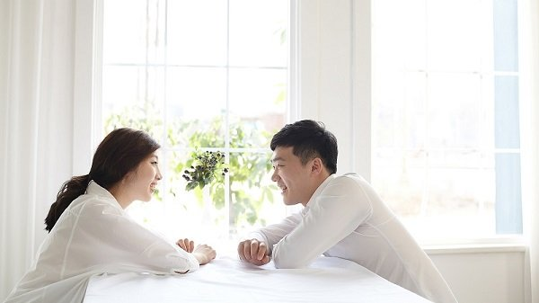 Tôn trọng người mình yêu là cách thể hiện tình yêu thương chân thành nhất