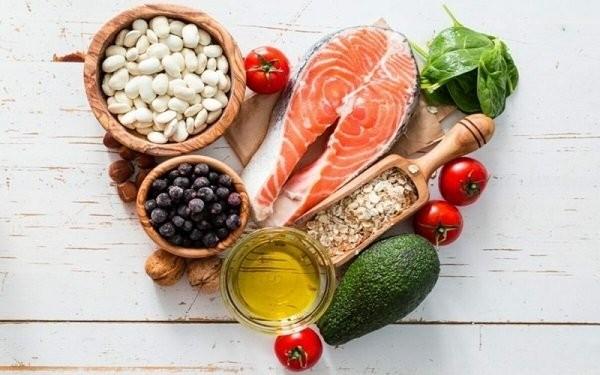 Chế độ ăn kiêng keto còn tốt cho tim mạch