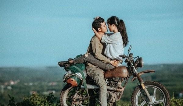 Tình cảm chân thành được thể hiện qua lời nói ngọt ngào càng khiến chàng yêu bạn hơn