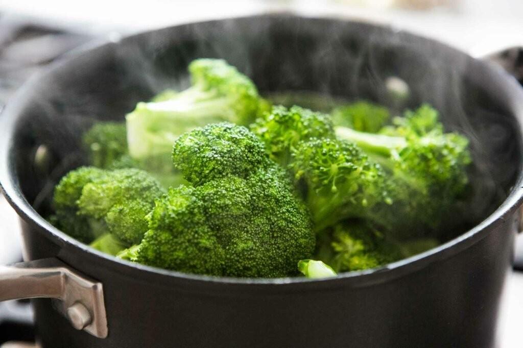 Bông cải xanh : có tác dụng gì với sức khỏe của bạn