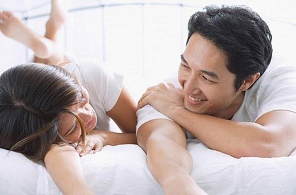 Quan hệ tình dục an toàn đem đến nhiều lợi ích