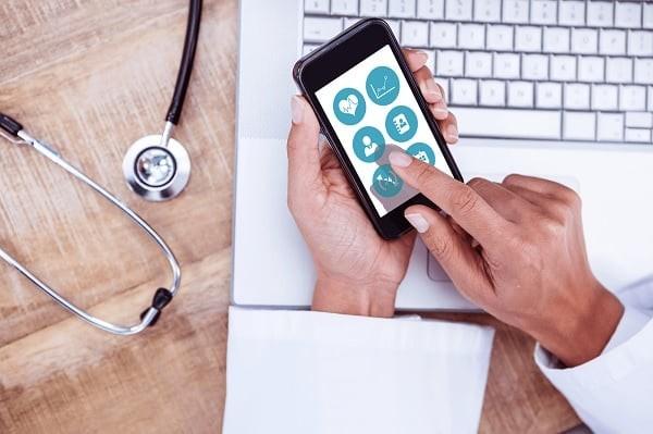 Ứng dụng tư vấn bác sĩ nhi qua điện thoại được nhiều người lựa chọn