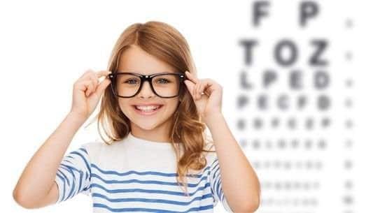 Tật cận thị của mắt