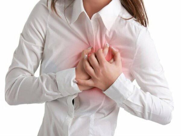 Qua lâu vị thuốc làm giãn mạch vành, trị đau thắt ngực