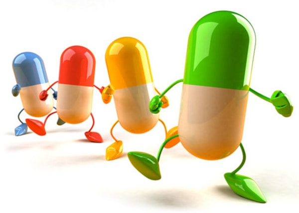 Công dụng và liều dùng thuốc Enervon theo từng đối tượng