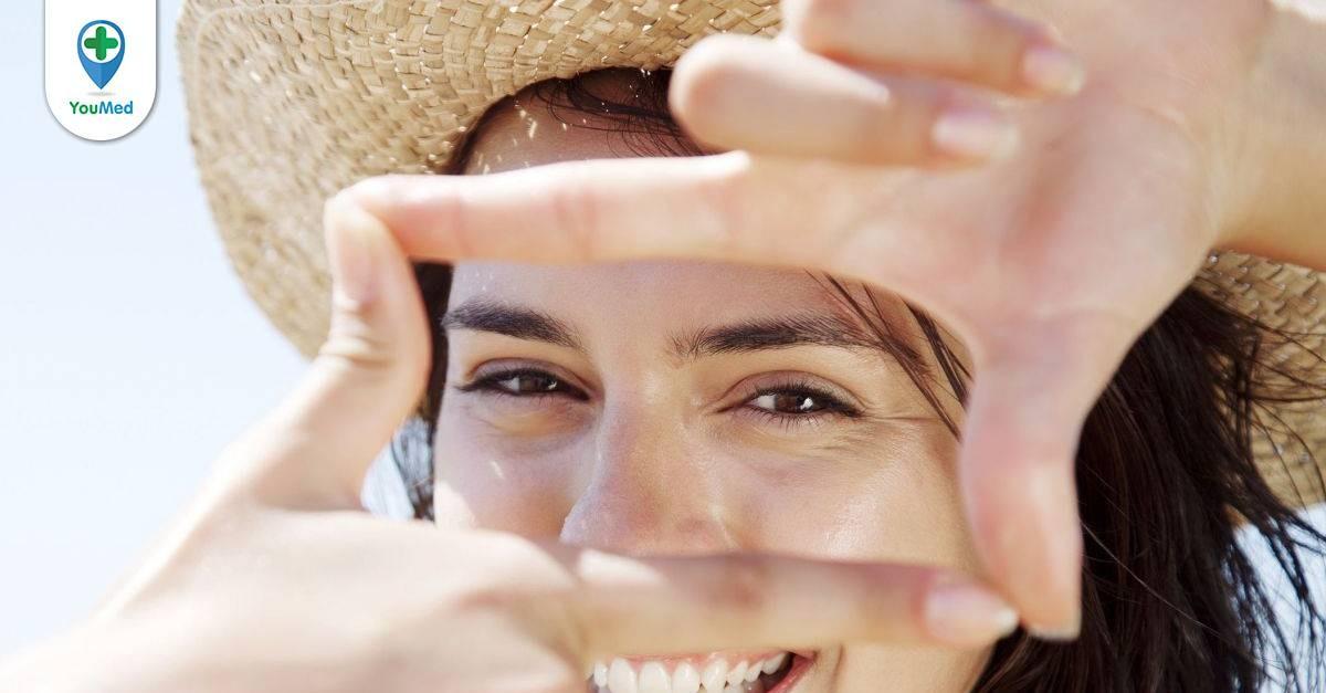 TOP 5 thuốc nhỏ mắt bổ sung vitamin được Bác sĩ khuyên dùng