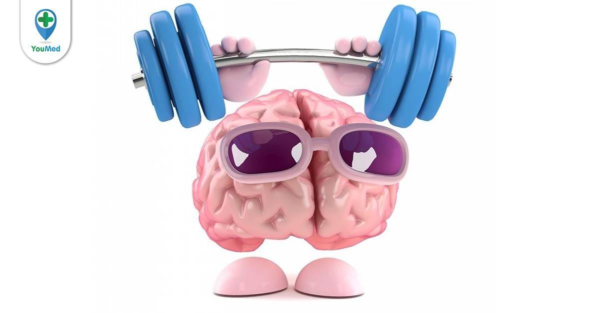 thuốc bổ não dạng tiêm