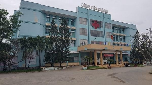 Tìm hiểu thông tin về bệnh viện Quận 8