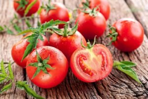 Cà chua có tác dụng gì? Cà chua bao nhiêu calo? 3