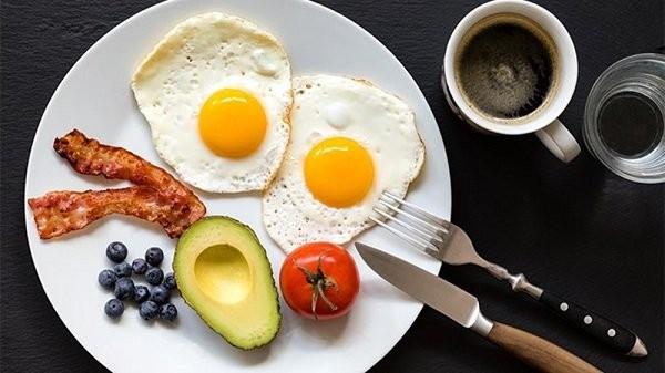 Chế độ ăn kiêng Atkins được xem là phương pháp hiệu quả nhất