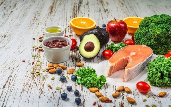Chất dinh dưỡng có nhiều calo được tìm thấy trong nhiều loại thực phẩm