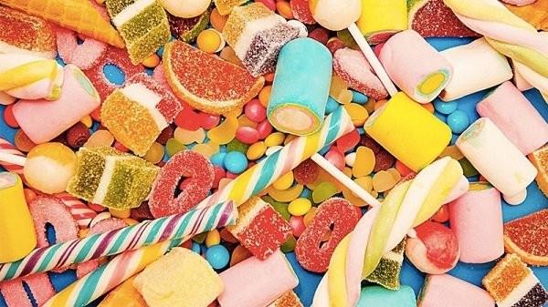 Tuyệt đối không được ăn những sản phẩm có chứa nhiều đường khi thực hiện chế độ low carb