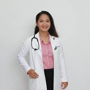 Bác sĩ ĐỖ PHẠM NGUYỆT THANH